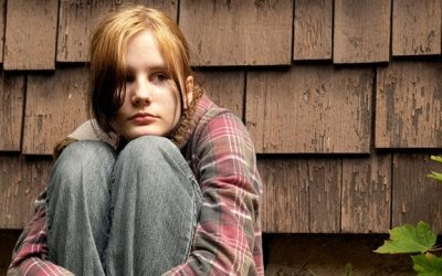 Børn med en far eller mor med misbrug