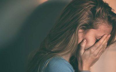 Misbrug gør pårørende syge